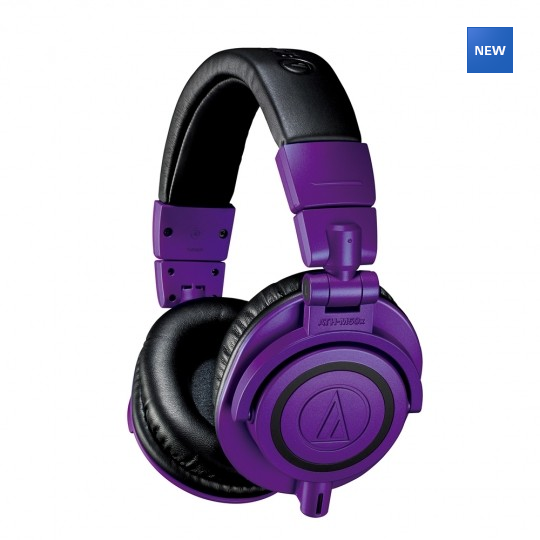 ATH-M50x PB Limited Edition